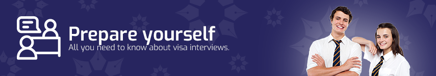 Tier-4 guide to visa interviews